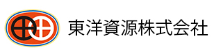 東洋資源株式会社ロゴ